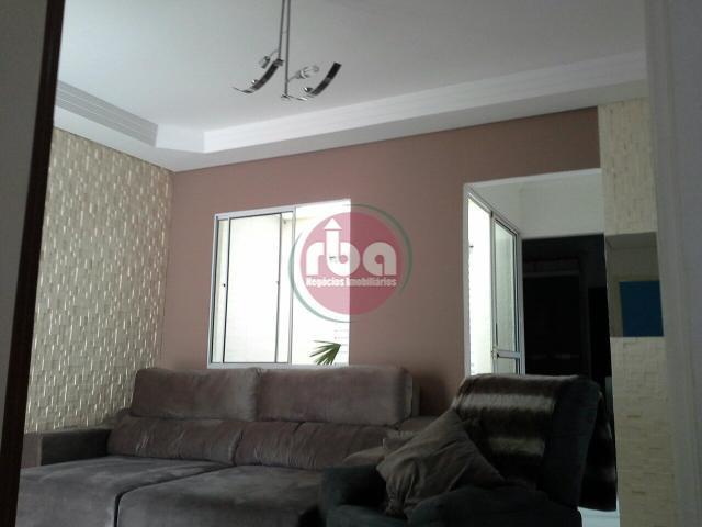Casa 3 Dorm, Condomínio Terra Nova Sorocaba, Sorocaba (CA0248) - Foto 2
