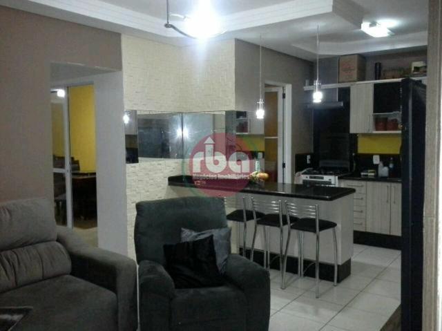 Casa 3 Dorm, Condomínio Terra Nova Sorocaba, Sorocaba (CA0248) - Foto 4