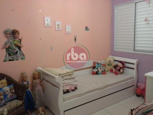 Casa 3 Dorm, Condomínio Terra Nova Sorocaba, Sorocaba (CA0248) - Foto 10