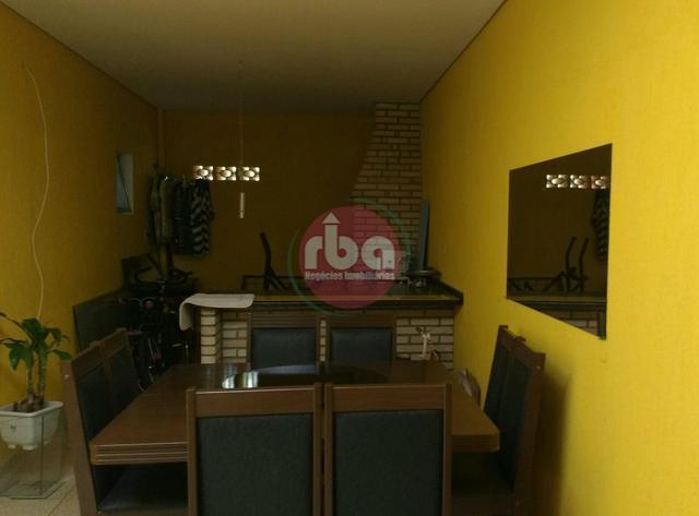Casa 3 Dorm, Condomínio Terra Nova Sorocaba, Sorocaba (CA0248) - Foto 13