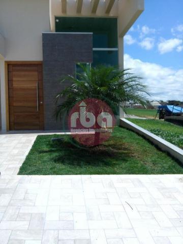 Casa 3 Dorm, Condomínio Campos do Conde, Sorocaba (CA0249) - Foto 3