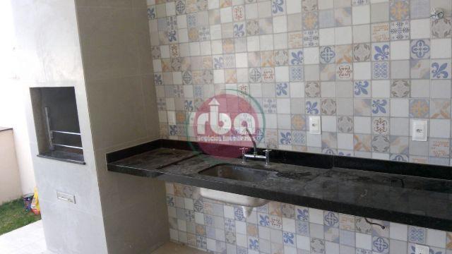 Casa 3 Dorm, Condomínio Campos do Conde, Sorocaba (CA0249) - Foto 6