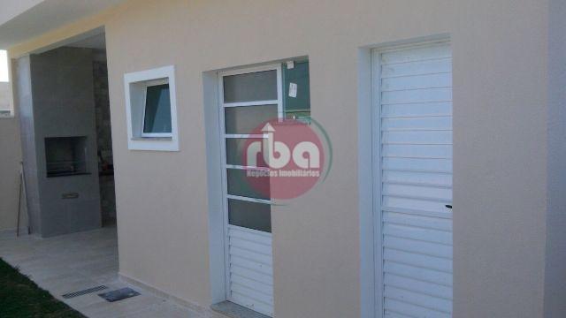 Casa 3 Dorm, Condomínio Campos do Conde, Sorocaba (CA0249) - Foto 8