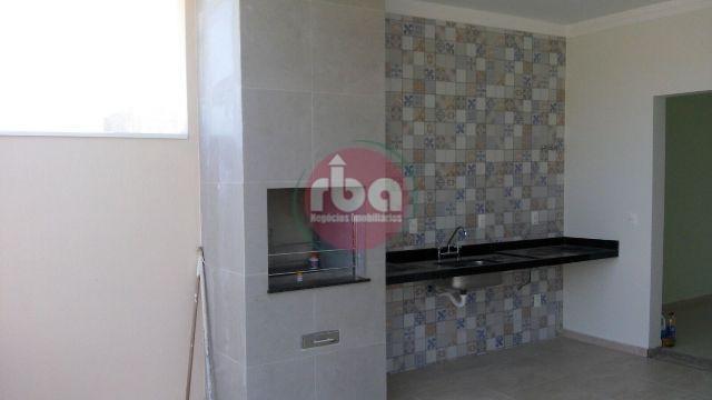 Casa 3 Dorm, Condomínio Campos do Conde, Sorocaba (CA0249) - Foto 9