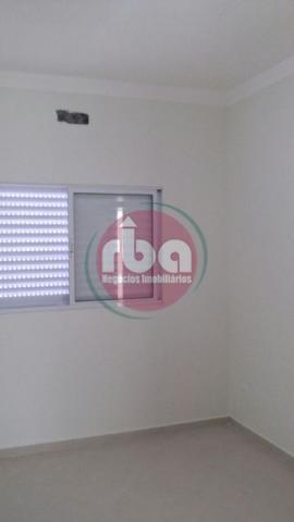 Casa 3 Dorm, Condomínio Campos do Conde, Sorocaba (CA0249) - Foto 10