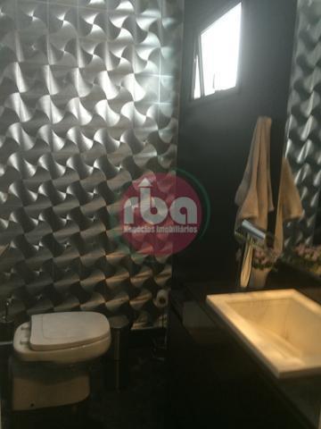 Casa 3 Dorm, Condomínio Ibiti Royal Park, Sorocaba (CA0250) - Foto 7