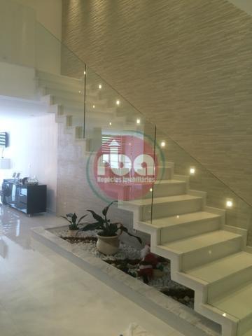 Casa 3 Dorm, Condomínio Ibiti Royal Park, Sorocaba (CA0250) - Foto 3