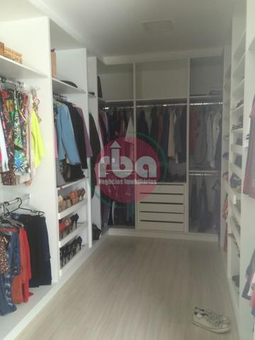 Casa 3 Dorm, Condomínio Ibiti Royal Park, Sorocaba (CA0250) - Foto 8
