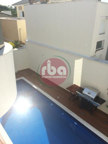Casa 3 Dorm, Condomínio Ibiti Royal Park, Sorocaba (CA0250) - Foto 10