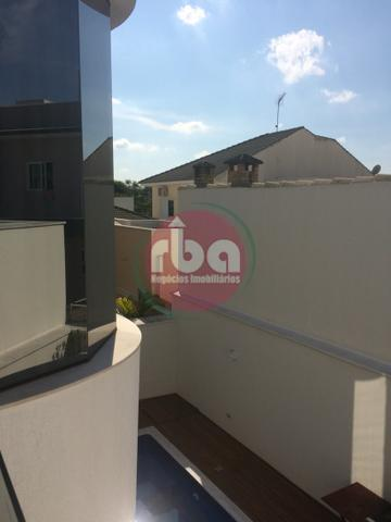 Casa 3 Dorm, Condomínio Ibiti Royal Park, Sorocaba (CA0250) - Foto 12