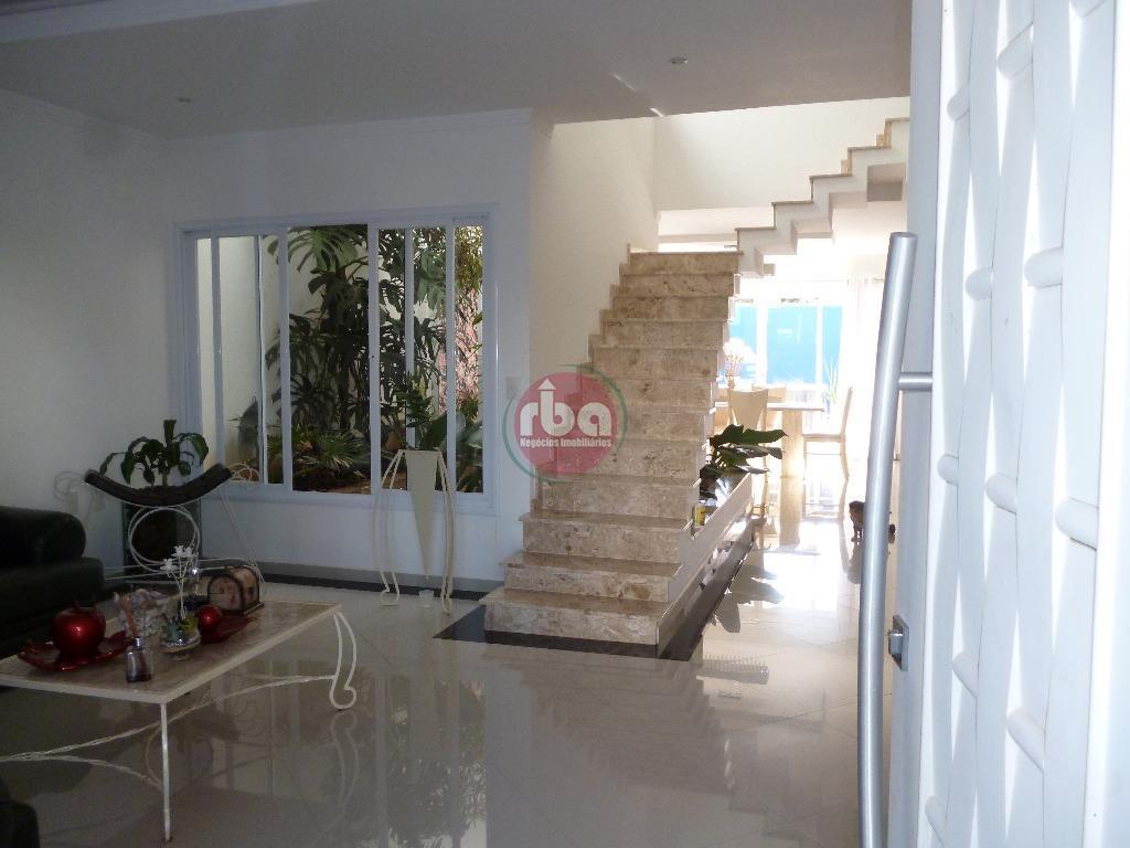 Casa 4 Dorm, Condomínio Ibiti Royal Park, Sorocaba (CA0251) - Foto 2