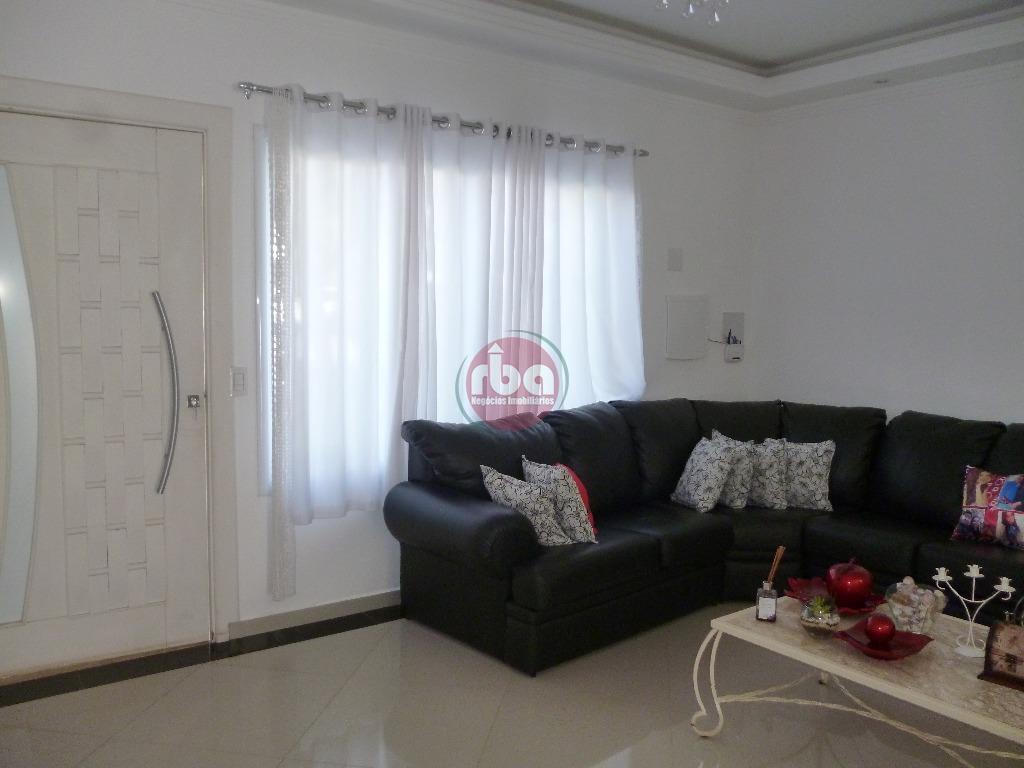 Casa 4 Dorm, Condomínio Ibiti Royal Park, Sorocaba (CA0251) - Foto 3