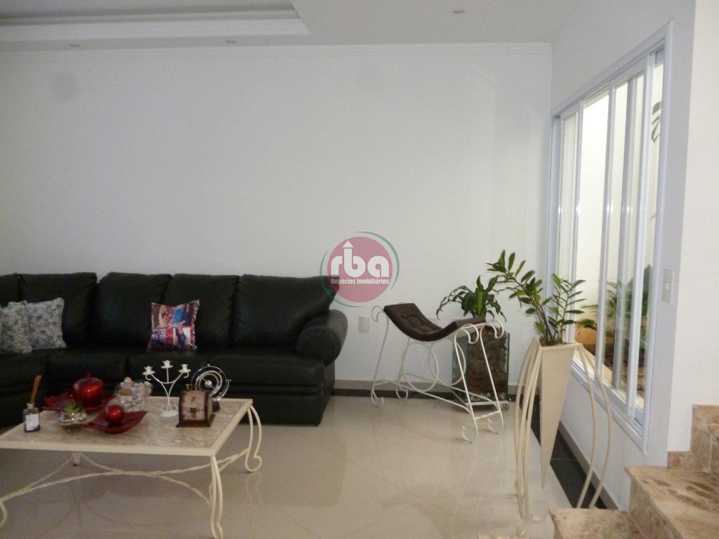 Casa 4 Dorm, Condomínio Ibiti Royal Park, Sorocaba (CA0251) - Foto 4