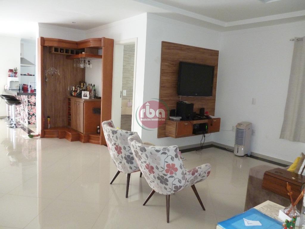 Casa 4 Dorm, Condomínio Ibiti Royal Park, Sorocaba (CA0251) - Foto 6