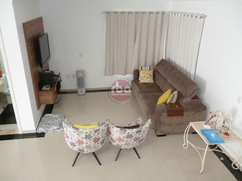 Casa 4 Dorm, Condomínio Ibiti Royal Park, Sorocaba (CA0251) - Foto 7