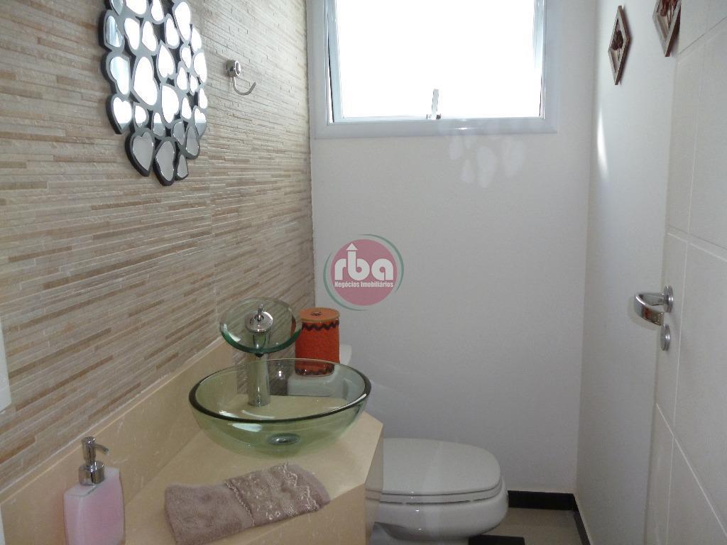 Casa 4 Dorm, Condomínio Ibiti Royal Park, Sorocaba (CA0251) - Foto 8
