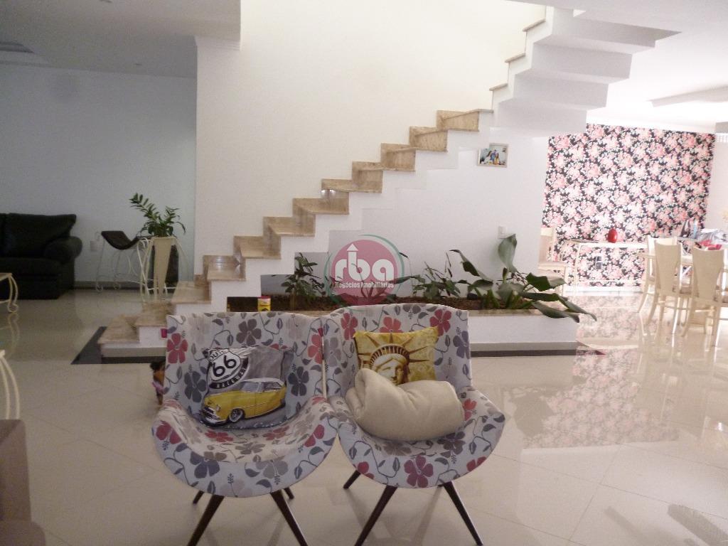 Casa 4 Dorm, Condomínio Ibiti Royal Park, Sorocaba (CA0251) - Foto 9