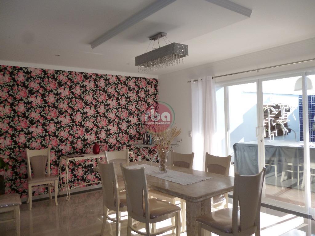 Casa 4 Dorm, Condomínio Ibiti Royal Park, Sorocaba (CA0251) - Foto 10