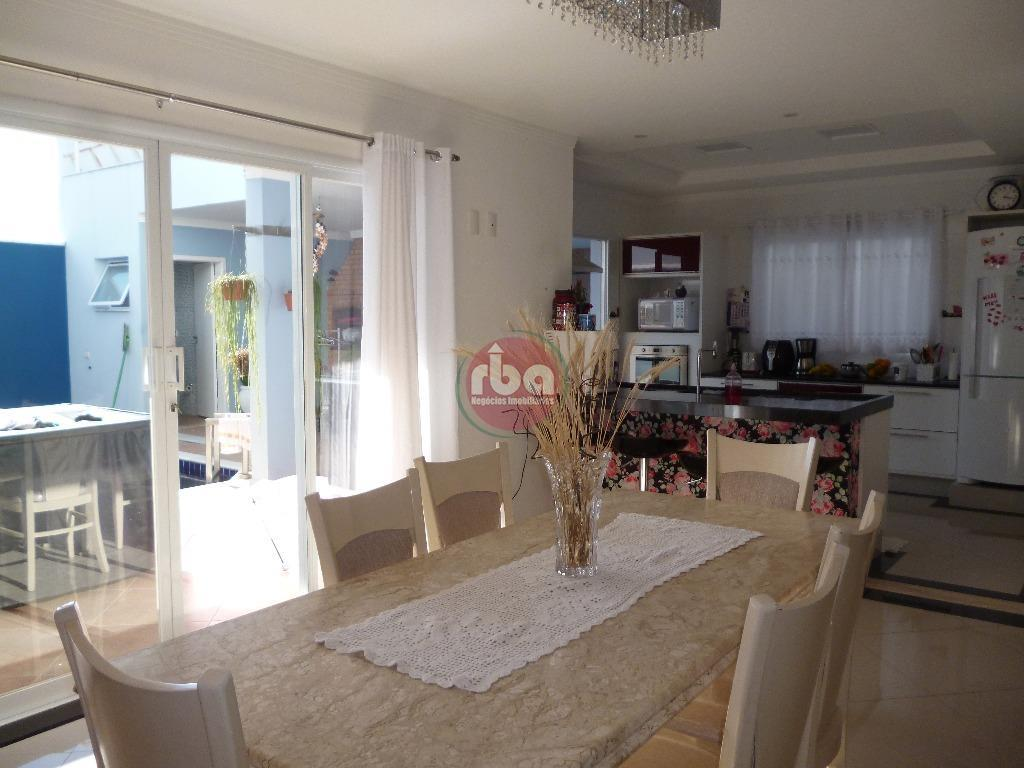 Casa 4 Dorm, Condomínio Ibiti Royal Park, Sorocaba (CA0251) - Foto 11