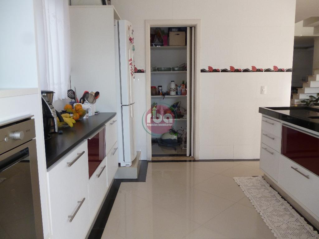 Casa 4 Dorm, Condomínio Ibiti Royal Park, Sorocaba (CA0251) - Foto 12