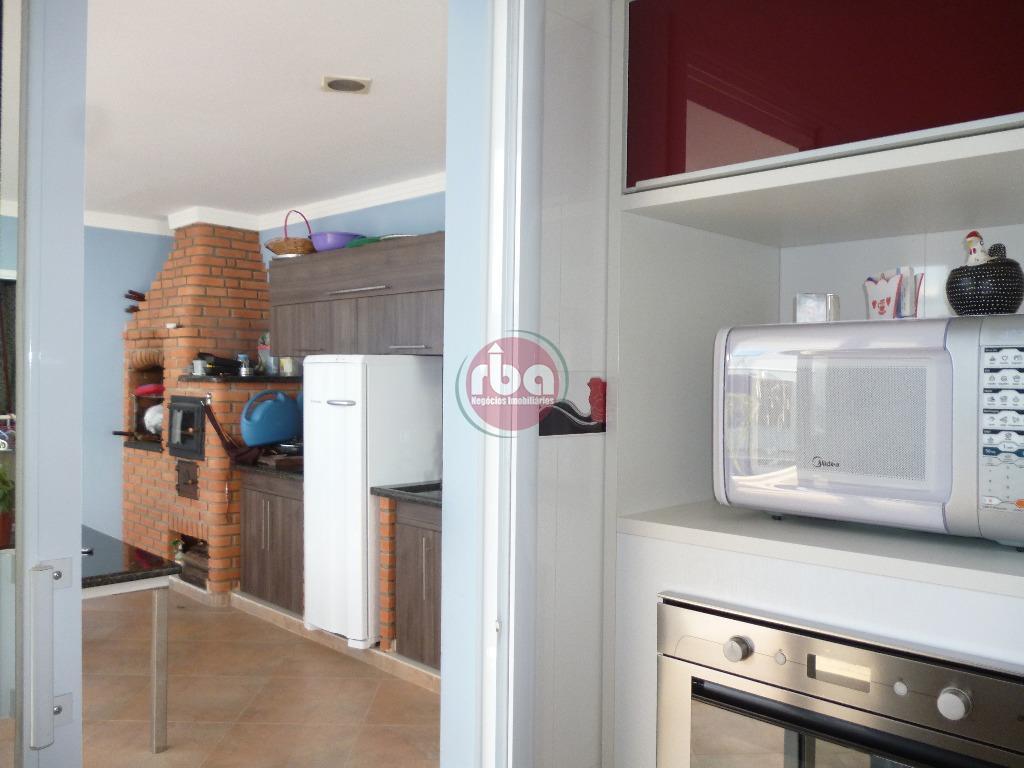 Casa 4 Dorm, Condomínio Ibiti Royal Park, Sorocaba (CA0251) - Foto 13