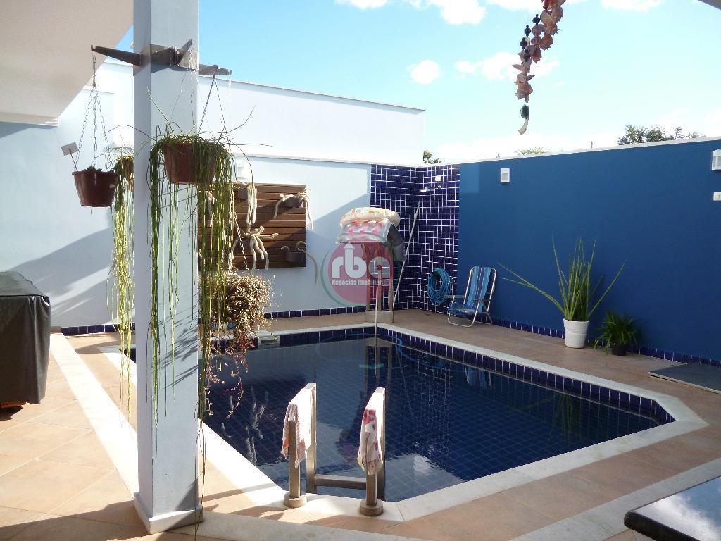 Casa 4 Dorm, Condomínio Ibiti Royal Park, Sorocaba (CA0251) - Foto 16