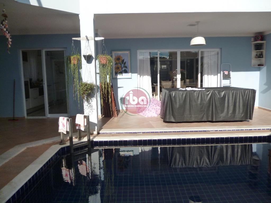 Casa 4 Dorm, Condomínio Ibiti Royal Park, Sorocaba (CA0251) - Foto 17