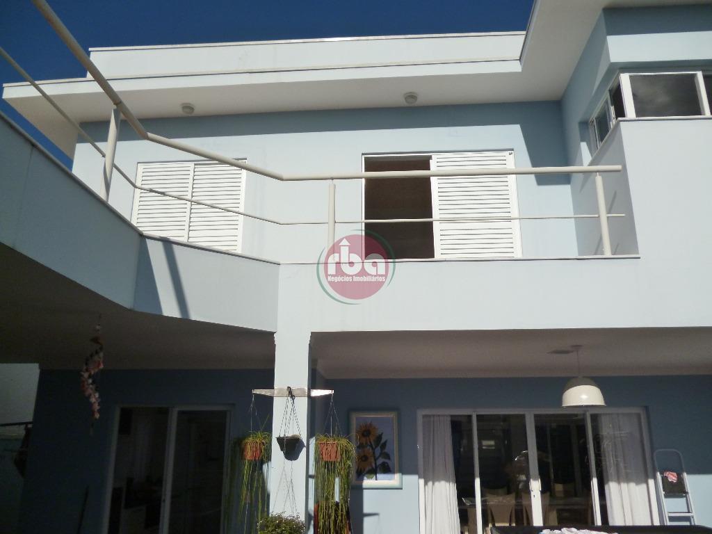 Casa 4 Dorm, Condomínio Ibiti Royal Park, Sorocaba (CA0251) - Foto 19