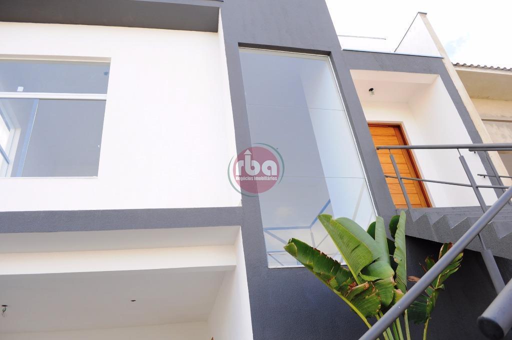 Casa 3 Dorm, Condomínio Portal da Primavera, Sorocaba (CA0252) - Foto 3