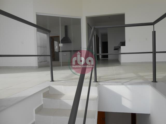 Casa 3 Dorm, Condomínio Portal da Primavera, Sorocaba (CA0252) - Foto 4