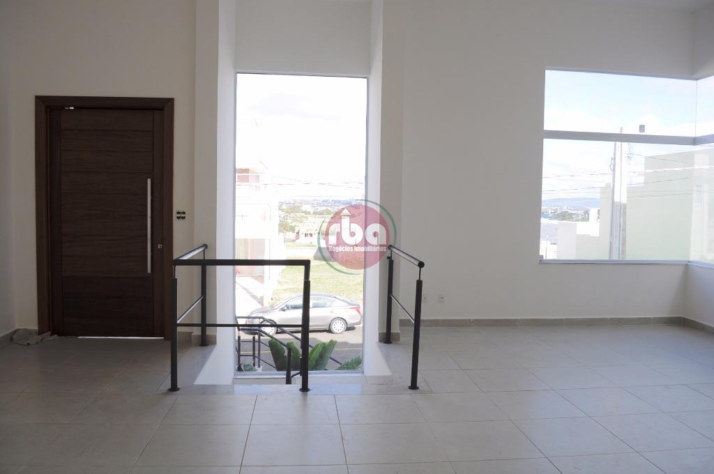 Casa 3 Dorm, Condomínio Portal da Primavera, Sorocaba (CA0252) - Foto 7