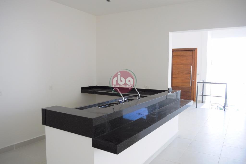 Casa 3 Dorm, Condomínio Portal da Primavera, Sorocaba (CA0252) - Foto 10