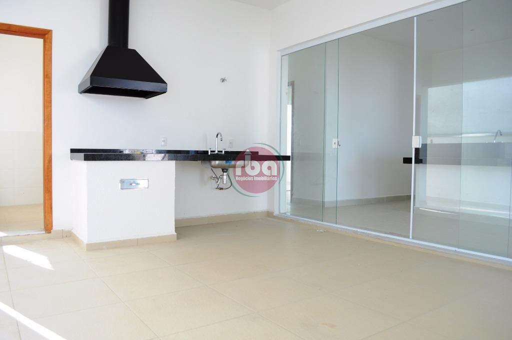 Casa 3 Dorm, Condomínio Portal da Primavera, Sorocaba (CA0252) - Foto 12