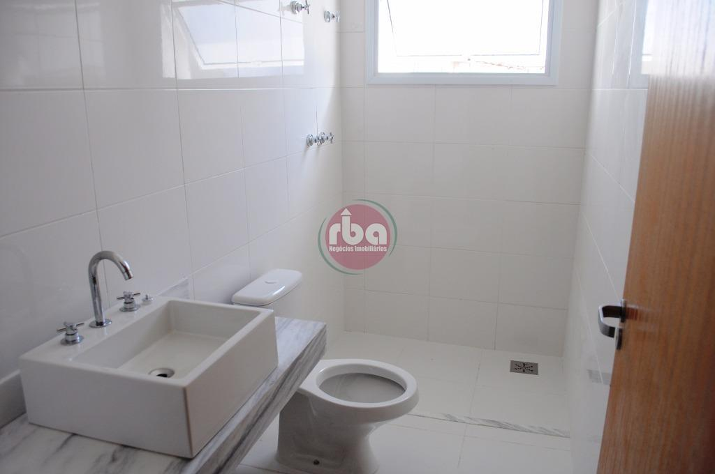 Casa 3 Dorm, Condomínio Portal da Primavera, Sorocaba (CA0252) - Foto 16