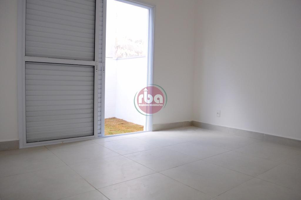 Casa 3 Dorm, Condomínio Portal da Primavera, Sorocaba (CA0252) - Foto 17