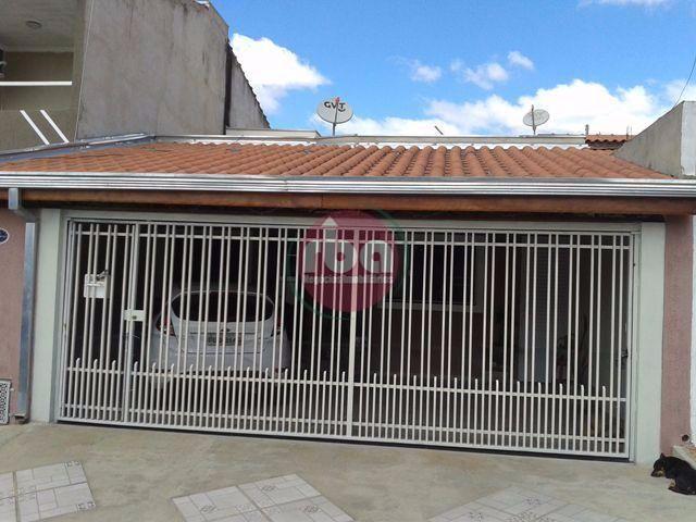 Casa 3 Dorm, Wanel Ville, Sorocaba (CA0256)