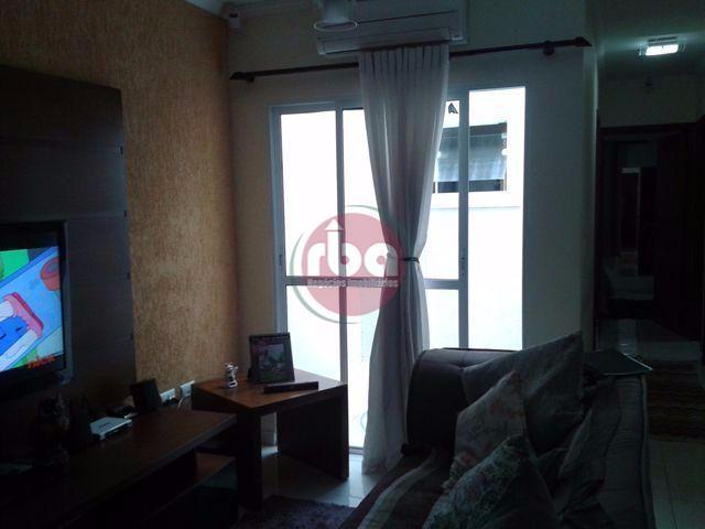 Casa 3 Dorm, Wanel Ville, Sorocaba (CA0256) - Foto 3
