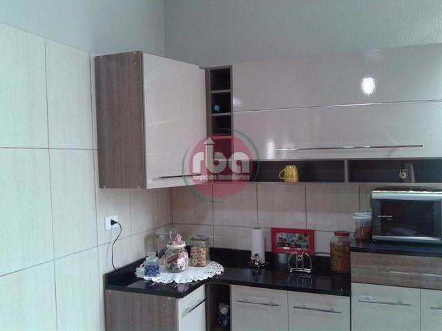 Casa 3 Dorm, Wanel Ville, Sorocaba (CA0256) - Foto 5