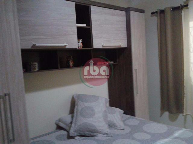 Casa 3 Dorm, Wanel Ville, Sorocaba (CA0256) - Foto 6