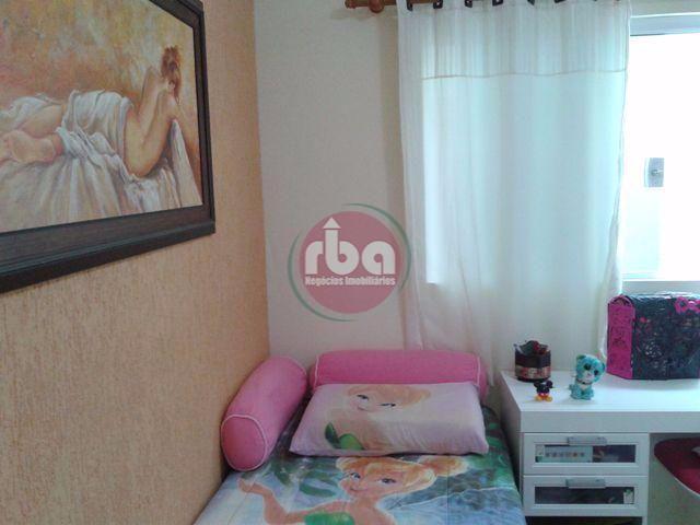 Casa 3 Dorm, Wanel Ville, Sorocaba (CA0256) - Foto 7