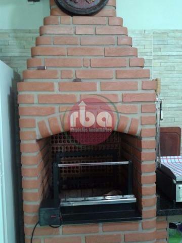 Casa 3 Dorm, Wanel Ville, Sorocaba (CA0256) - Foto 8