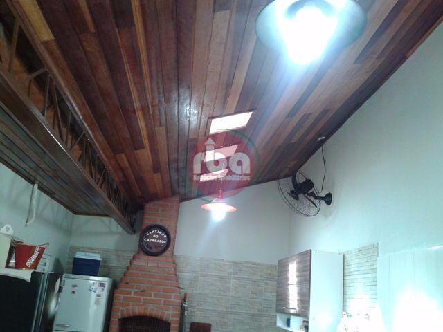 Casa 3 Dorm, Wanel Ville, Sorocaba (CA0256) - Foto 10