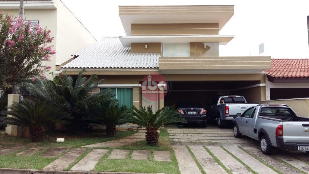 Casa 3 Dorm, Condomínio Residencial Valença, Sorocaba (CA0269)