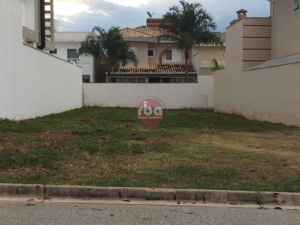 Terreno, Condomínio Ibiti Royal Park, Sorocaba (TE0097)