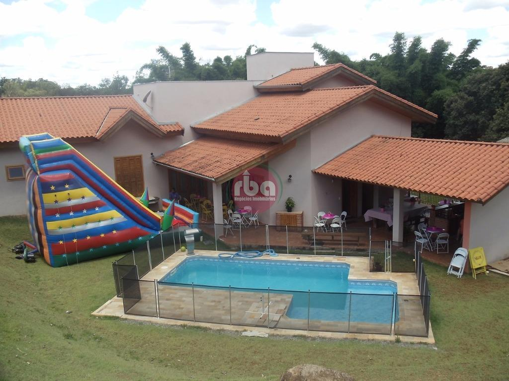 Casa 3 Dorm, Condomínio Portal do Sabiá, Aracoiaba da Serra (CA0275) - Foto 2