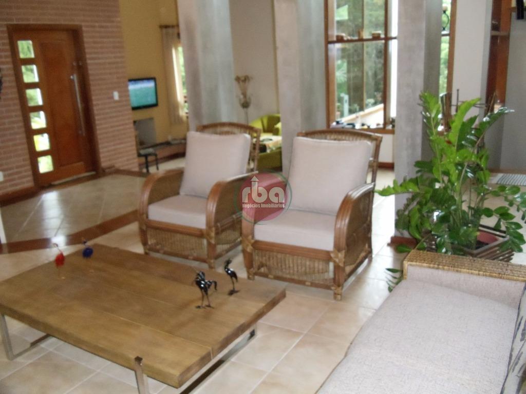 Casa 3 Dorm, Condomínio Portal do Sabiá, Aracoiaba da Serra (CA0275) - Foto 6