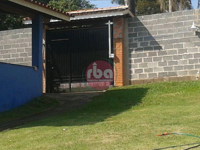 Casa 4 Dorm, Condomínio Aquarius, Aracoiaba da Serra (CA0277) - Foto 2