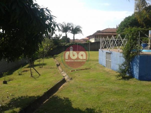 Casa 4 Dorm, Condomínio Aquarius, Aracoiaba da Serra (CA0277) - Foto 3