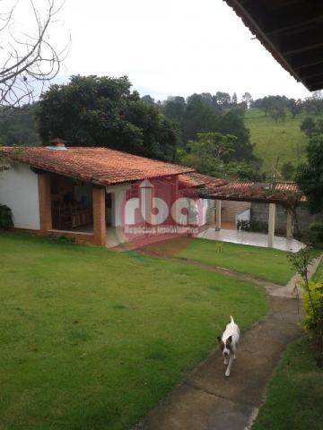 Casa 4 Dorm, Condomínio Aquarius, Aracoiaba da Serra (CA0277) - Foto 6