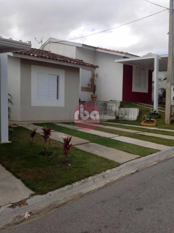 Casa 3 Dorm, Condomínio Terra Nova Sorocaba, Sorocaba (CA0280)